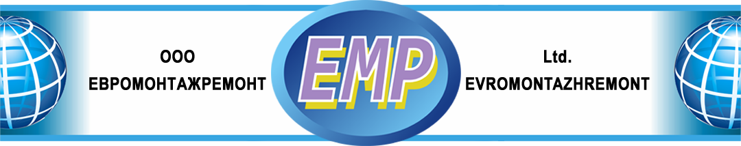 Євромонтажремонт Logo